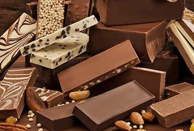 Gramado & Canela Convention & Visitors Bureau - Gramado na Rota do Chocolate